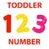 Toddler Number