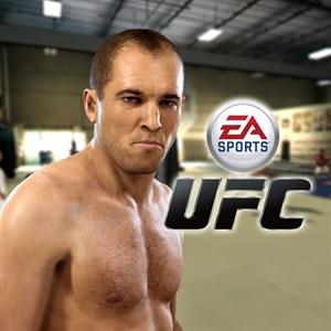 Royce Gracie - peso medio Xbox One
