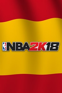 NBA 2K18 - Spanish Commentary Pack