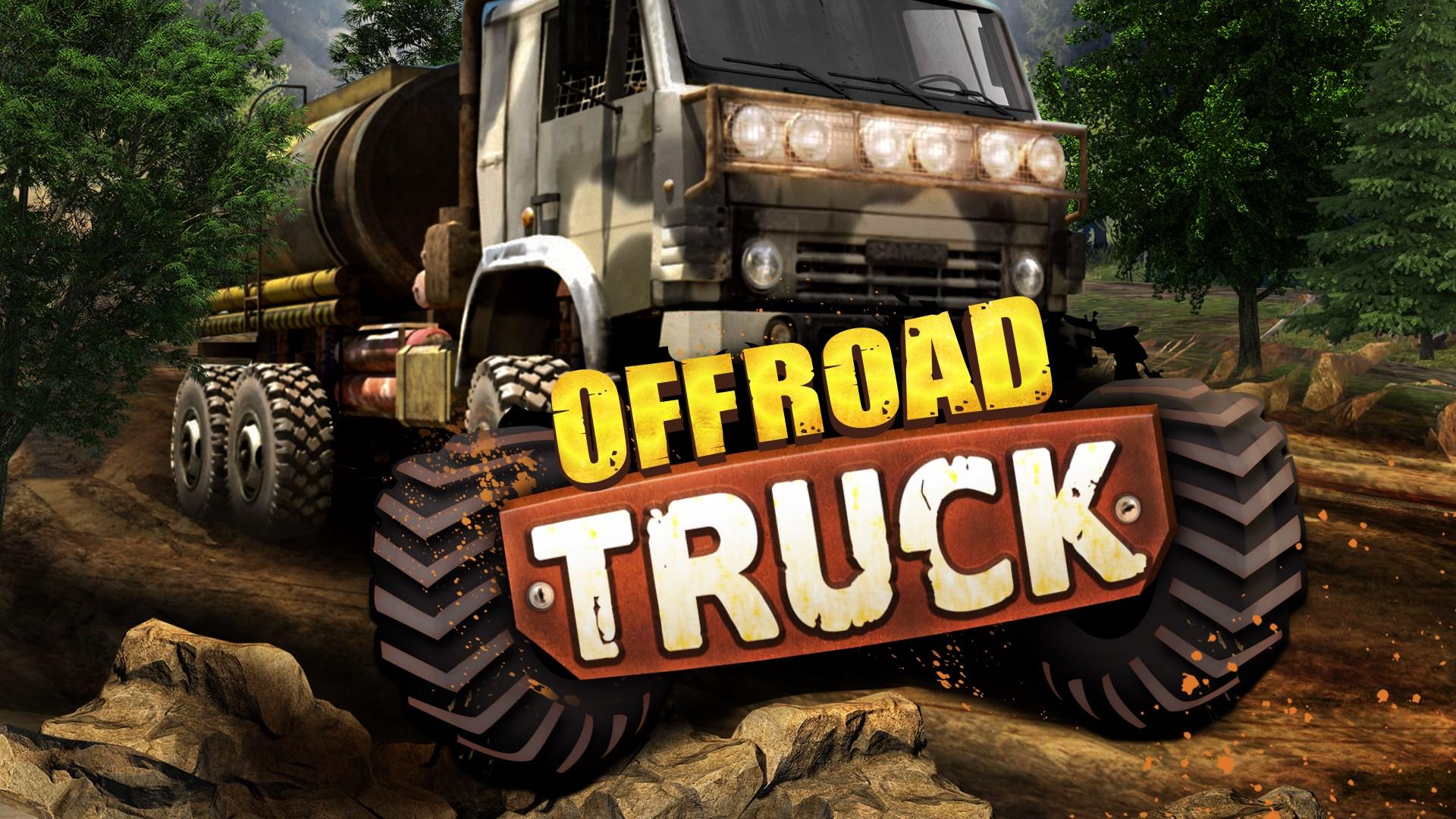 truck simulator games download