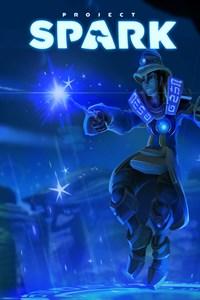 Project Spark: Champion: Seph the Sorcerer