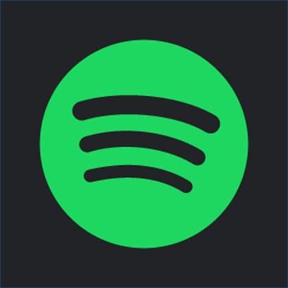 Get Spotify Microsoft Store