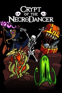 Carátula del juego Crypt of the NecroDancer