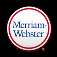 Resume webster dictionary