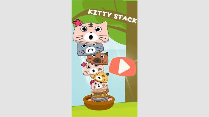 Get Kitty Tower Stacker - Microsoft Store
