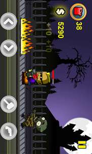Zombieville screenshot 3
