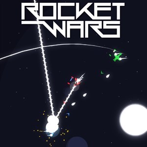 Rocket Wars Xbox One
