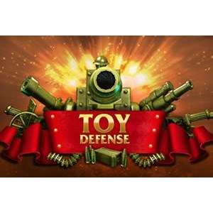 Toy Defense Future