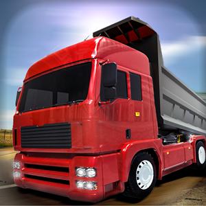 Offroad Big Truck Driver Simulator