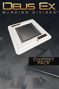Deus Ex: Mankind Divided — BREACH — набор чипсетов (х100)