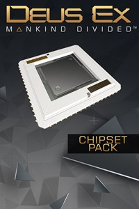 Deus Ex: Mankind Divided - Breach Chipset Pack (x10)