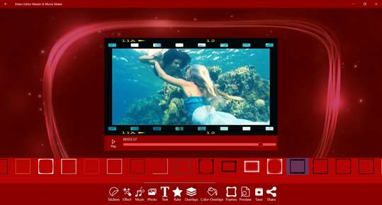 Best Video Editor Master & Music Movie Maker screenshot 7