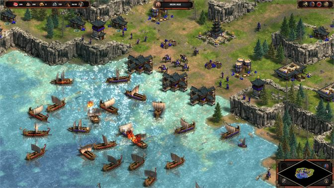 Buy Age of Empires Definitive Edition - Microsoft Store