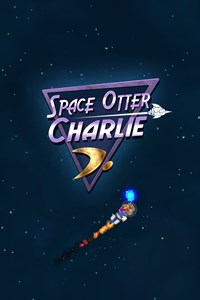 Space Otter Charlie Demo