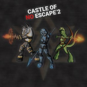 Castle of no Escape 2 Xbox One