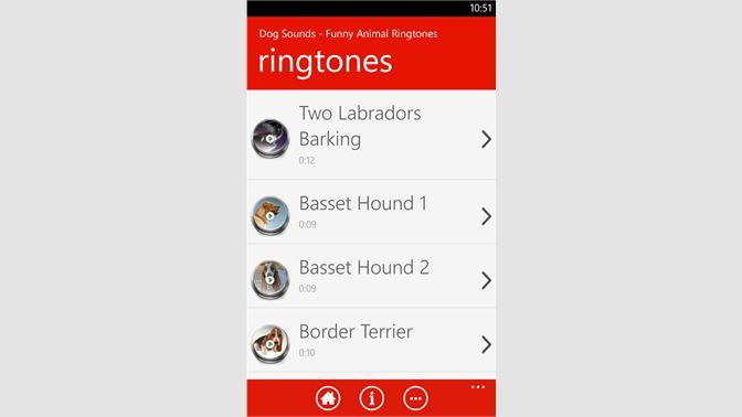 hound dog ringtone
