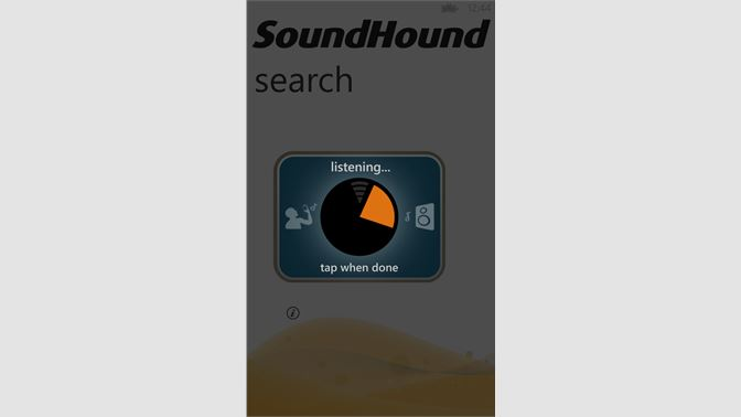 soundhound for mac free download