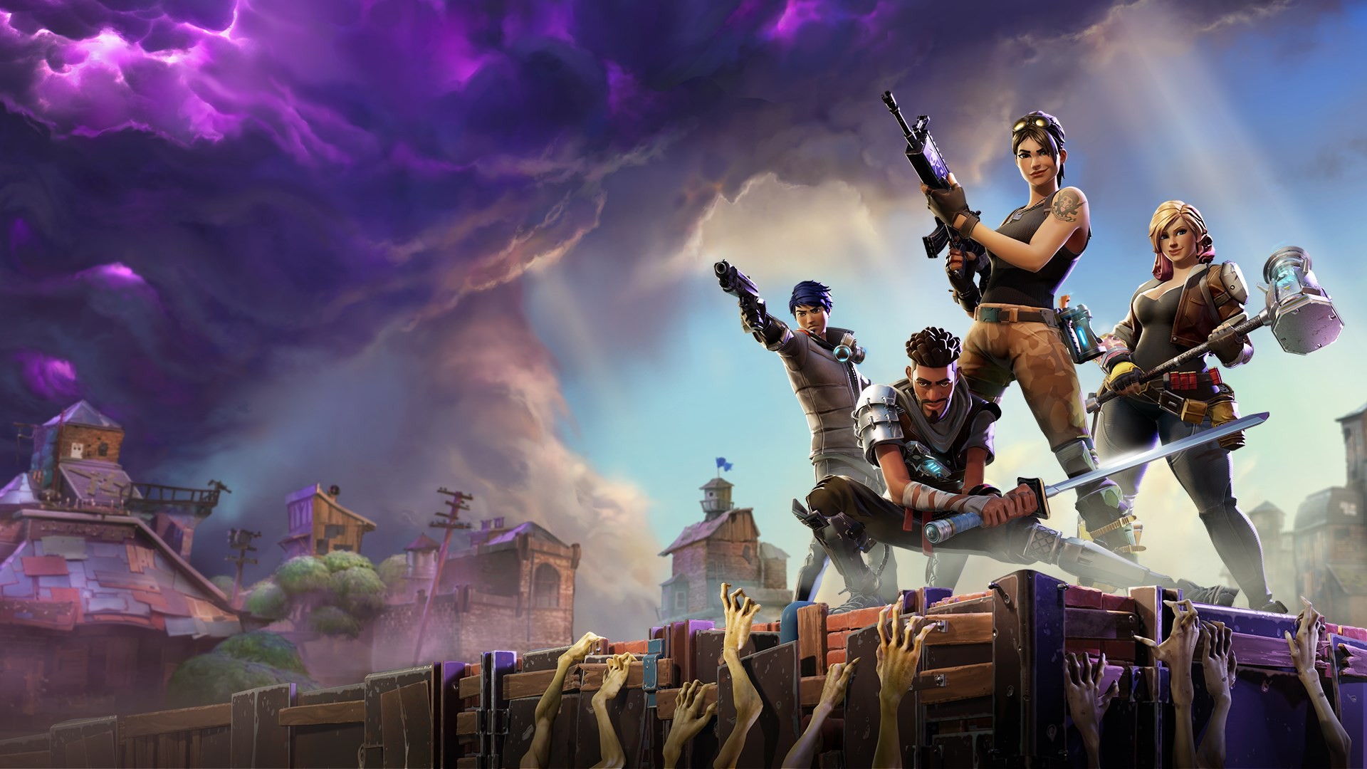 Fortnite - Standard to Deluxe Upgrade