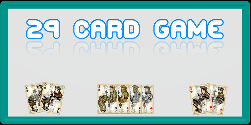 Get 29 Card Game - Microsoft Store