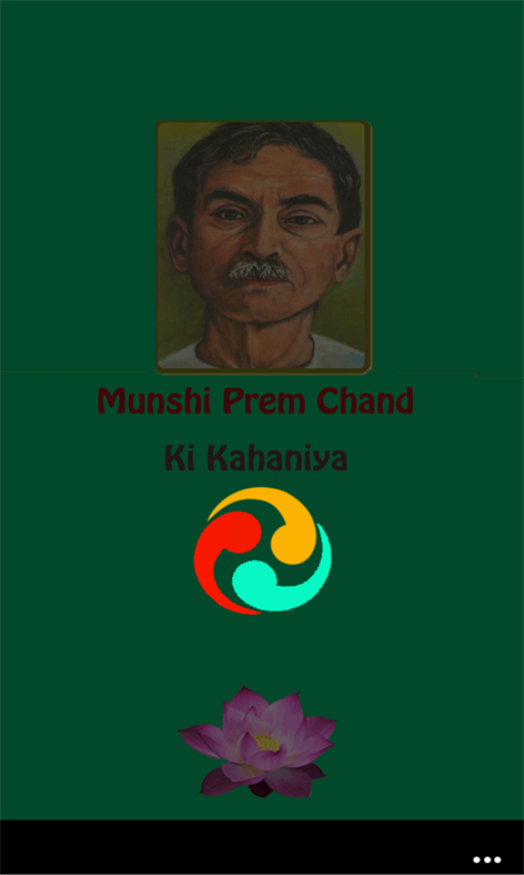 """munshi prem chand Today's homepage celebrates a man who forever changed india's literary landscape born dhanpat rai in a small village in northern india, the prolific author is best known under his pen name, premchand he's also been called upanyas samrat, or """"emperor among novelists,"""" having produced more."""