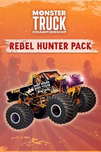 Monster Truck Championship Rebel Hunter Pack Xbox Series X|S