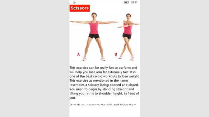 Get best exercises to lose arm fat at home microsoft store screenshot screenshot screenshot screenshot screenshot ccuart Choice Image