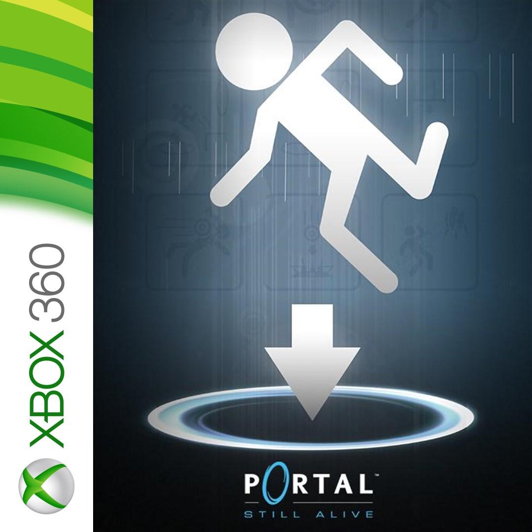 Скриншот №6 к Portal Still Alive