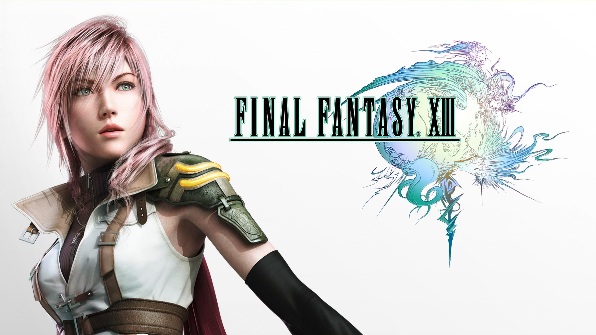 Image result for final fantasy xiii
