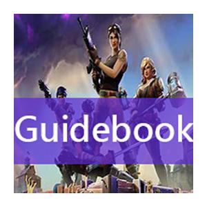 Fortnite Guidebook