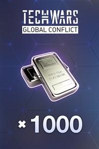 1000 Platinum