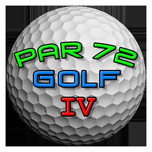 Par 72 Golf IV