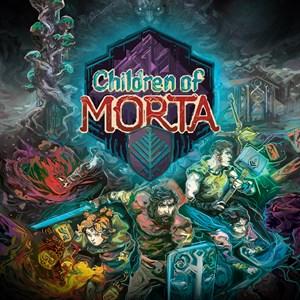 Children of Morta Xbox One
