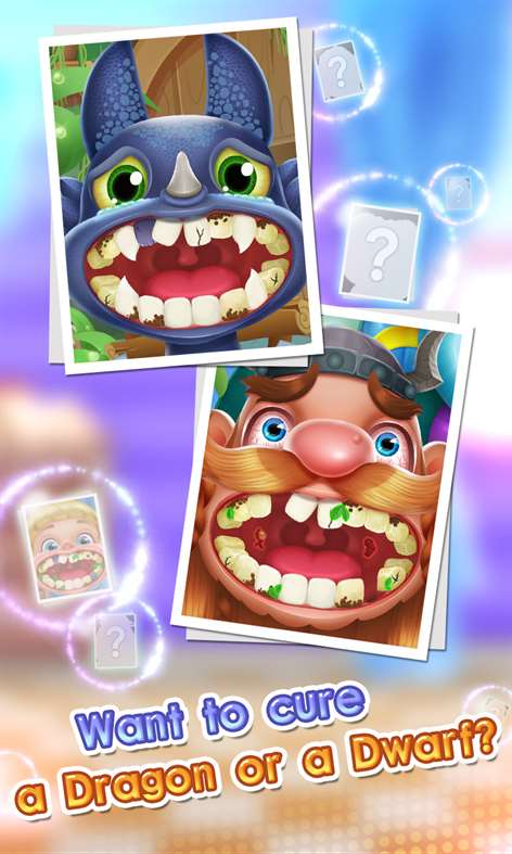 I am Dentist - Save my Teeth Screenshots 2