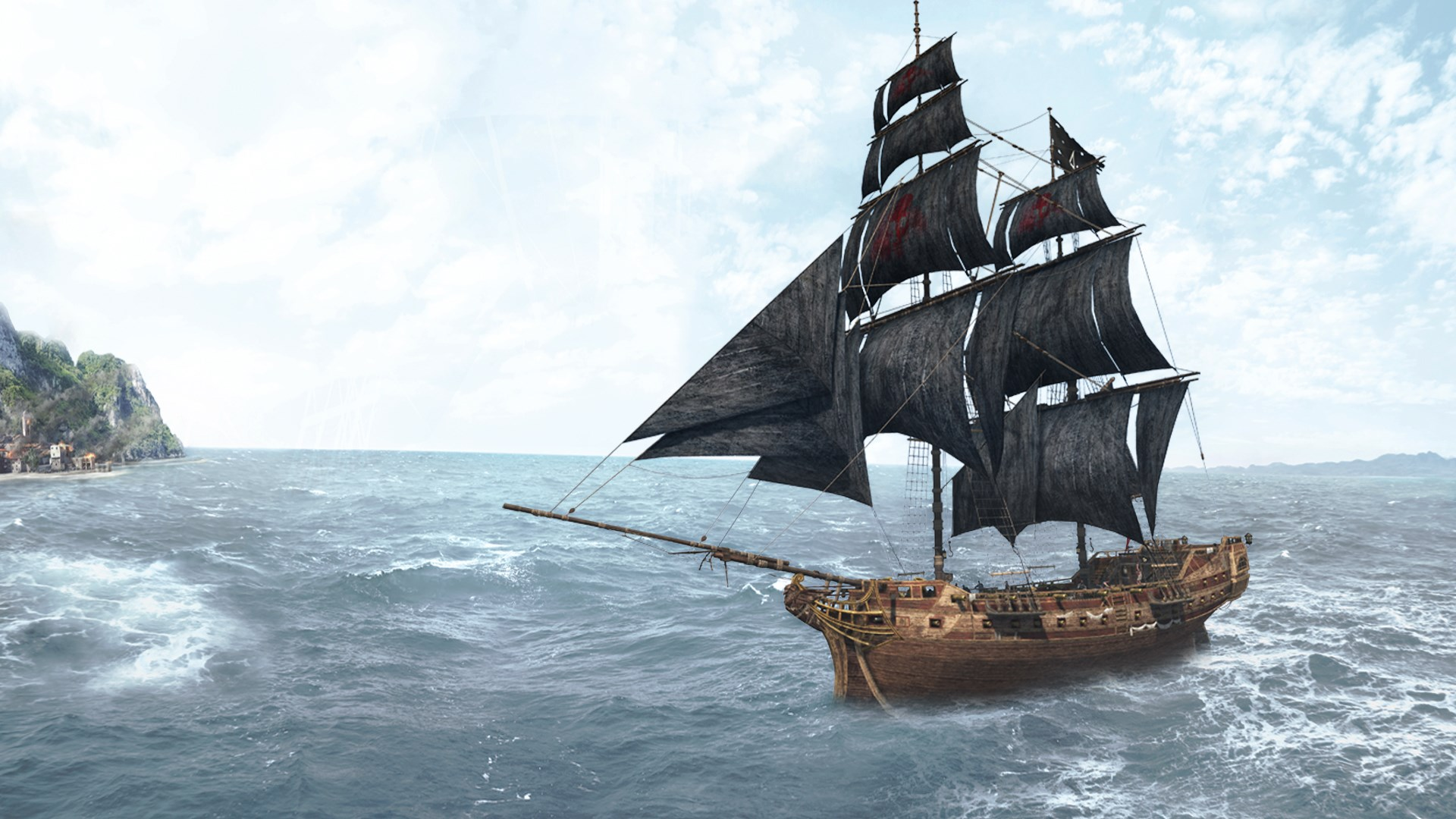 P. Death Vessel - Assassin's Creed®IV