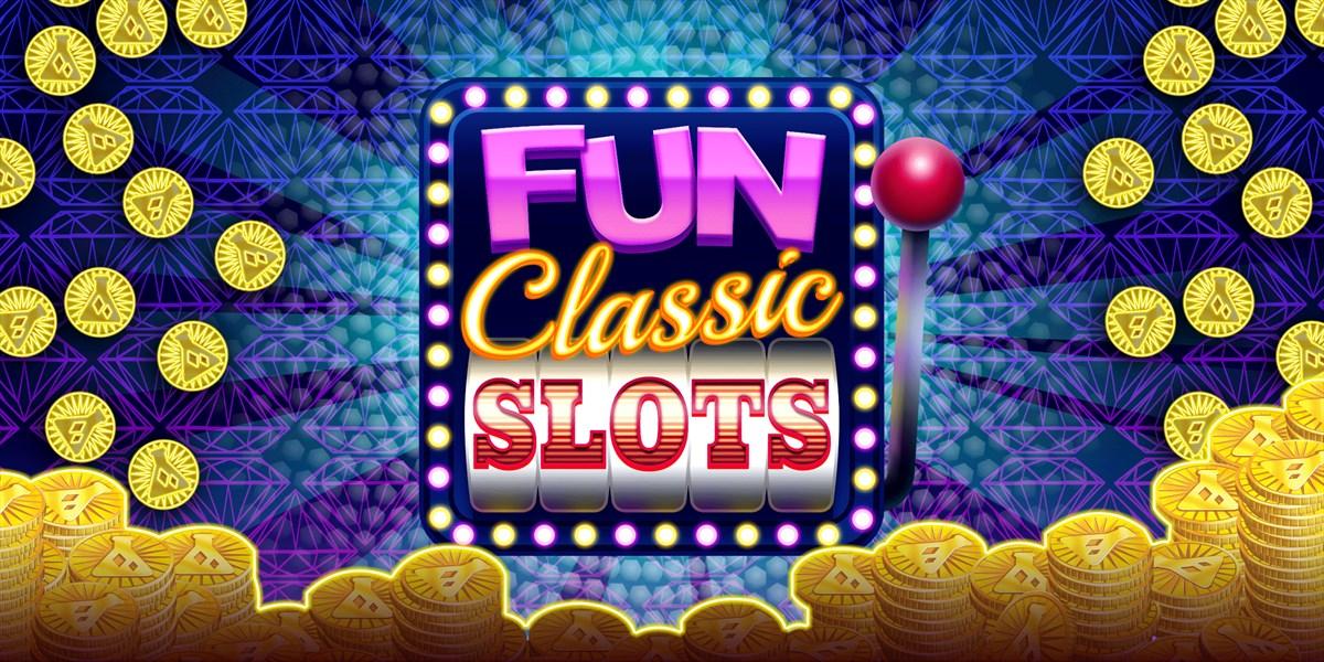 Fun Classic Slots