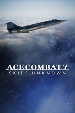 Buy ACE COMBAT™ 7: SKIES UNKNOWN - F-104C: Avril - Microsoft