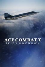 ACE COMBAT™ 7: SKIES UNKNOWN - F-104C: Avril 구매