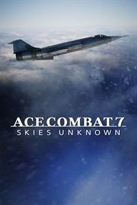 ACE COMBAT™ 7: SKIES UNKNOWN - F-104C: Avril
