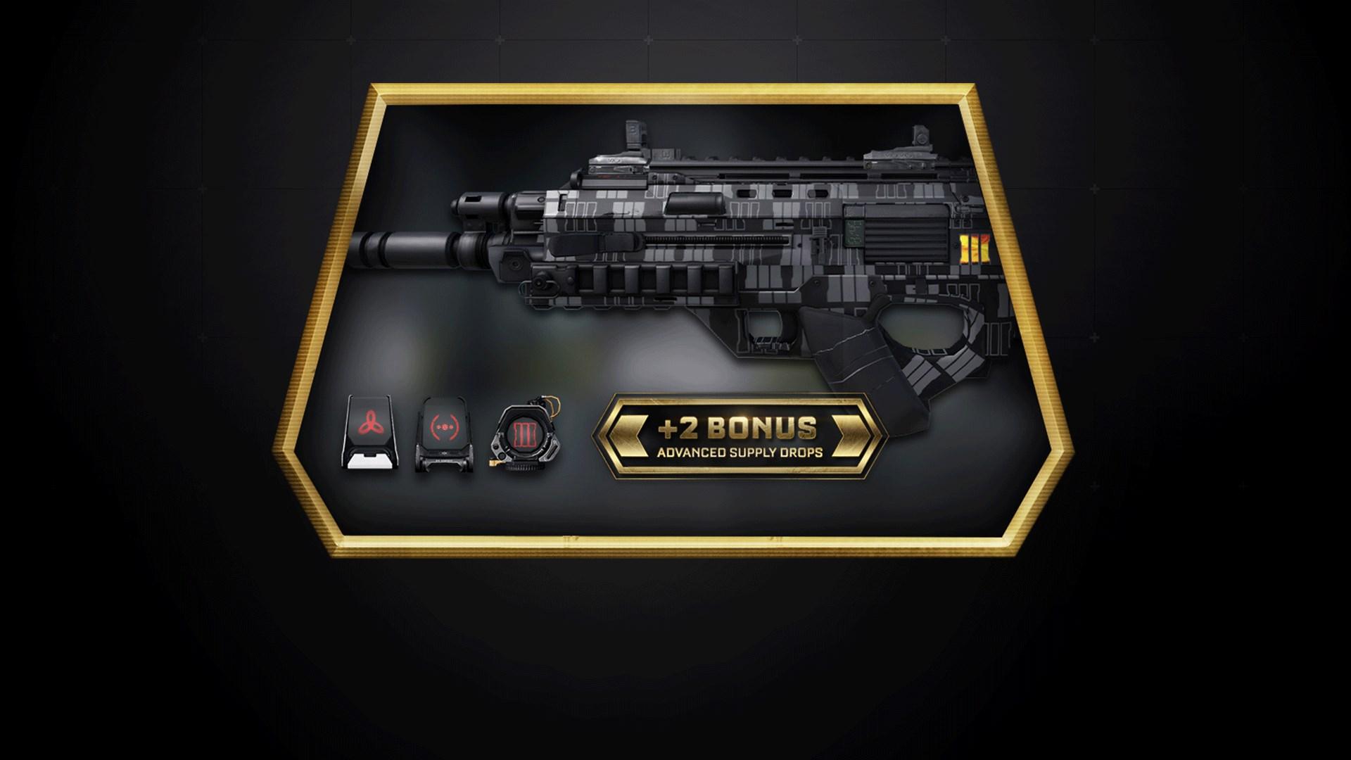 Call of Duty: Black Ops III Pre-Order Bonus Pack