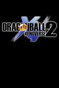 Carátula del juego DRAGON BALL XENOVERSE 2 Steve Aoki Pack