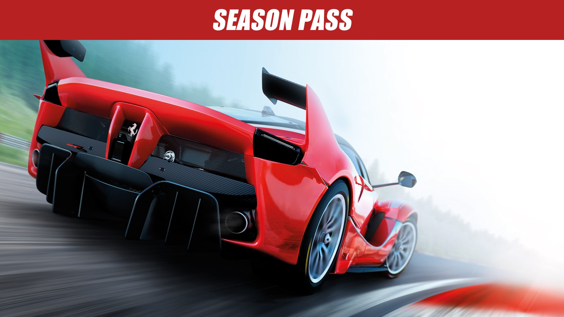 Pase de temporada de Assetto Corsa