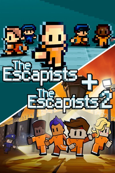 The Escapists + The Escapists 2