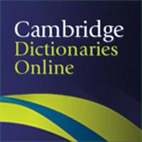 Baixar Cambridge Dictionaries - Microsoft Store pt-BR