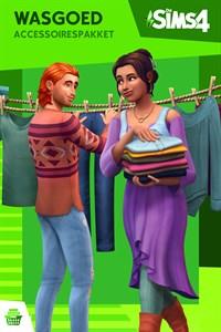 De Sims™ 4 Wasgoed Accessoires