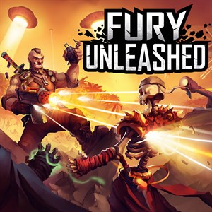 Fury Unleashed Xbox One
