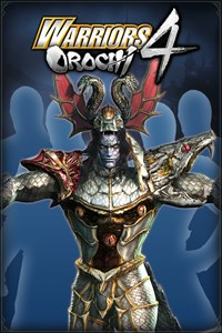 WARRIORS OROCHI 4: Legendary Costumes OROCHI Pack 2