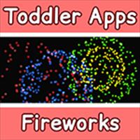 toddler apps fireworks