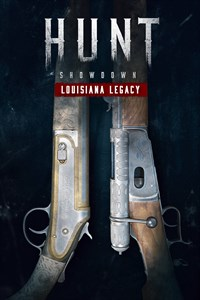 Carátula del juego Hunt: Showdown - Louisiana Legacy