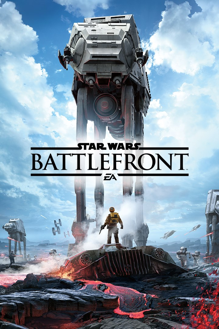 Buy Star Wars Battlefront Microsoft Store