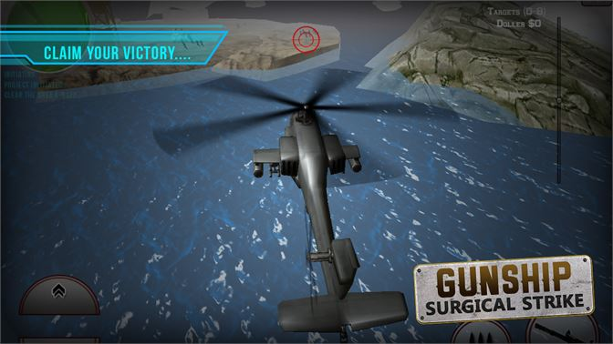 Get Gunship Surgical Strike - Microsoft Store